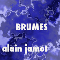 Brumes (lp)(film music) cover art