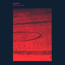 Hidden Pond 1987 (Single Edit) cover art