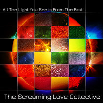 All The Light You See Comes From The Past cover art