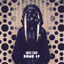 Zone 89 [A/B] cover art