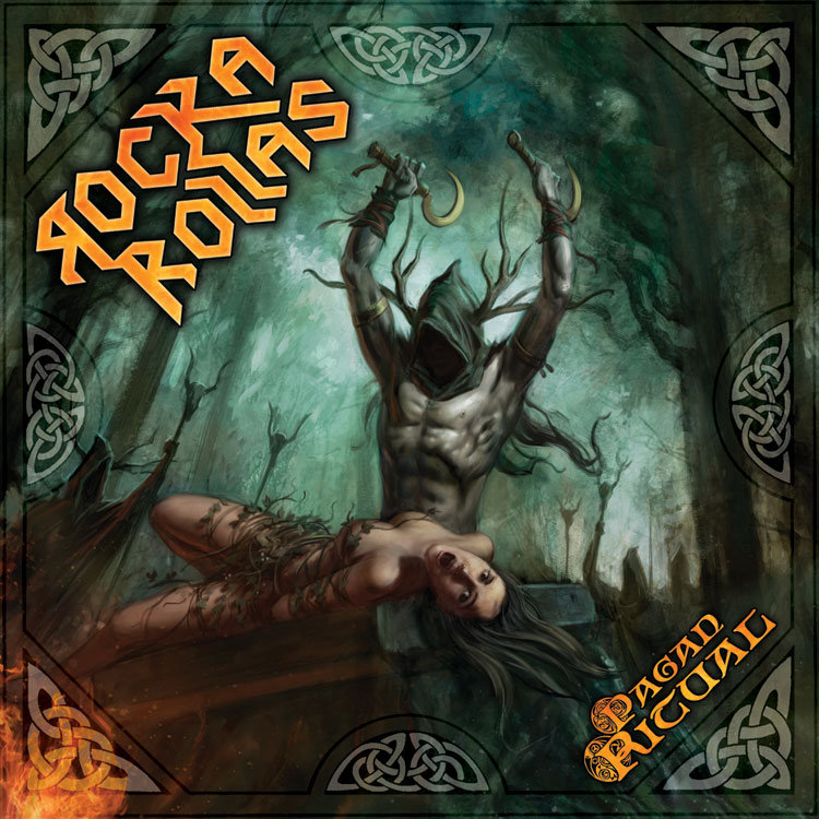 Pagan Ritual | Stormspell Records