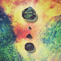 Gemstone Sunrise EP cover art