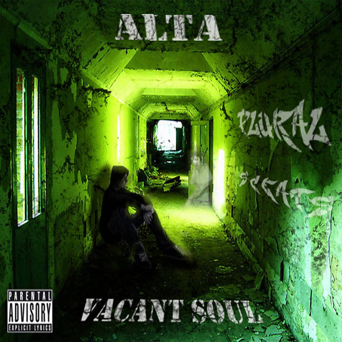 Vacant Soul, by Alta