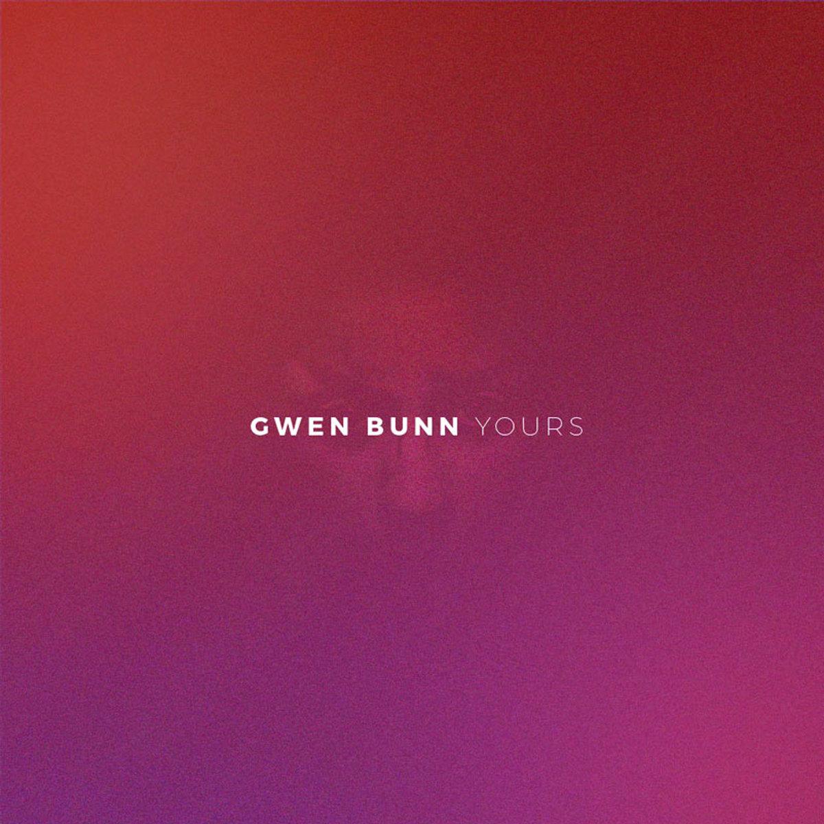 Turn the Lights Out   Gwen Bunn