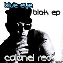 Blue Eye Blak Ep cover art
