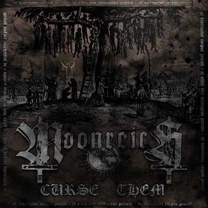 moonreich curse them black metal
