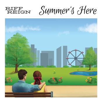 Summer's Here by Riff Reign