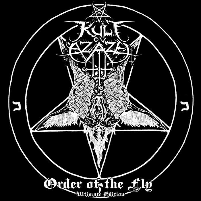Destruction To The Throne of God | Kult ov Azazel