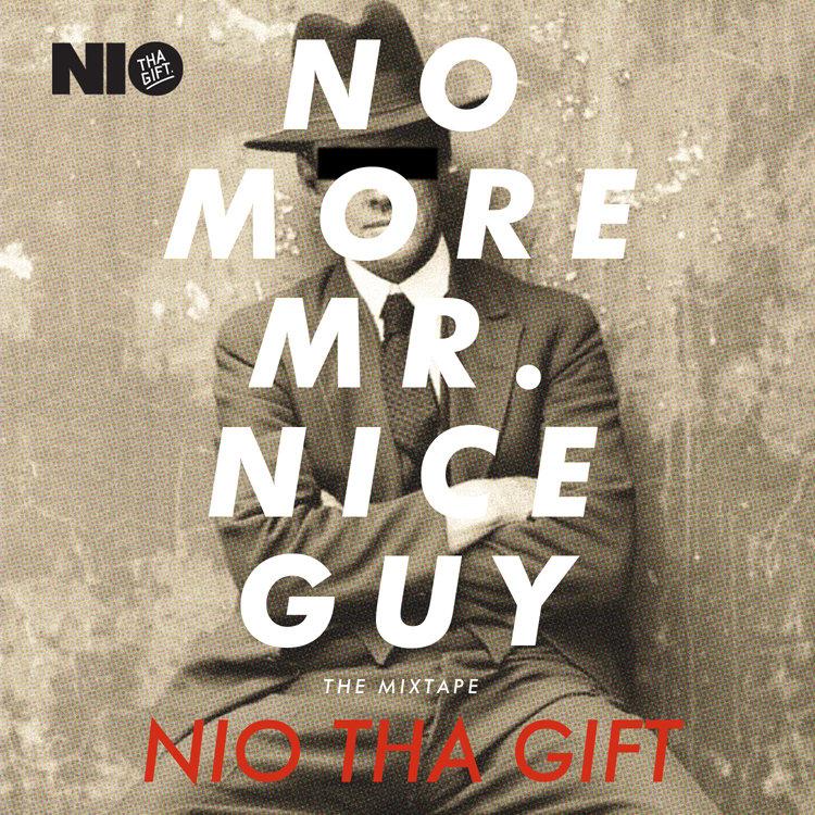 no more nice guy