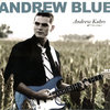 Andrew Blue EP Cover Art