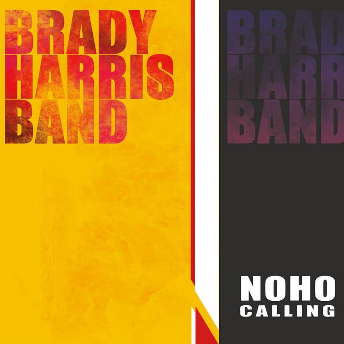 Brady Harris Band