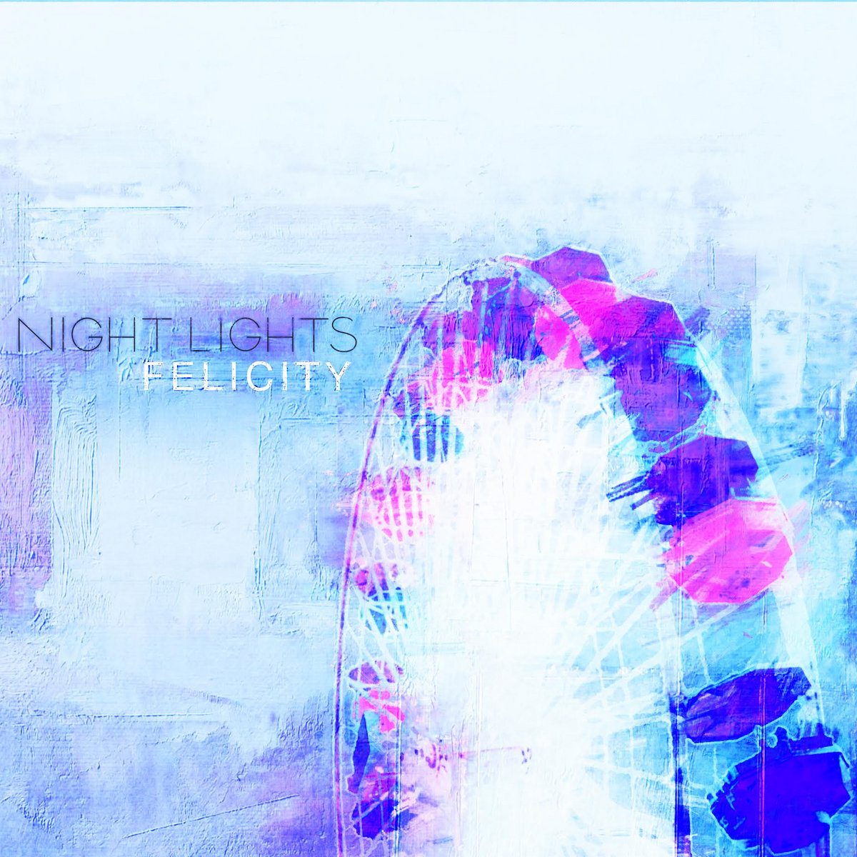 Night lights take my hand lyrics - Discography