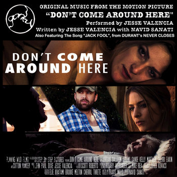 Don't Come Around Here - Original Music From The Motion Picture (Variations On A Theme) by Gorky