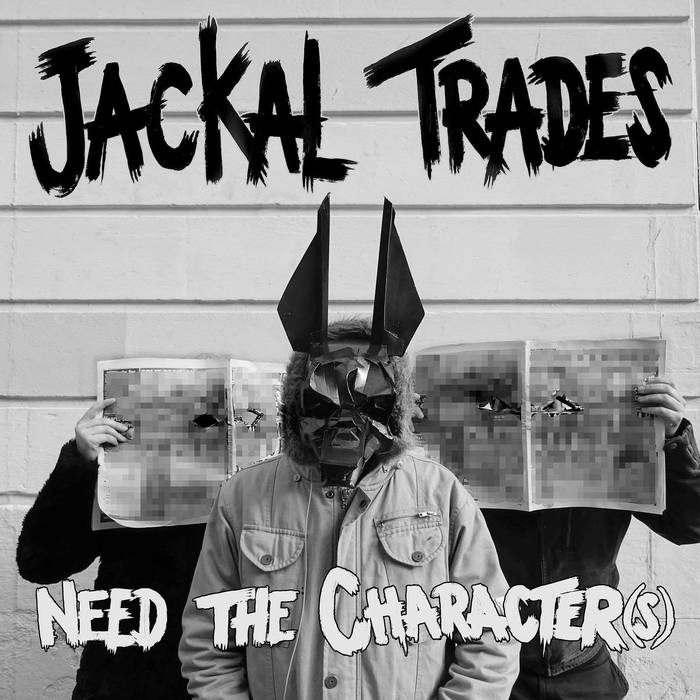Need The Character S Jackal Trades