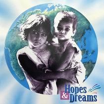 Hope And Dreams - Album cover art