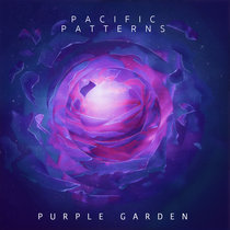 Purple Garden cover art