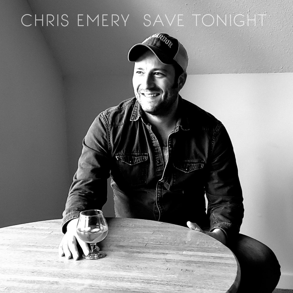 Save Tonight by Chris Emery