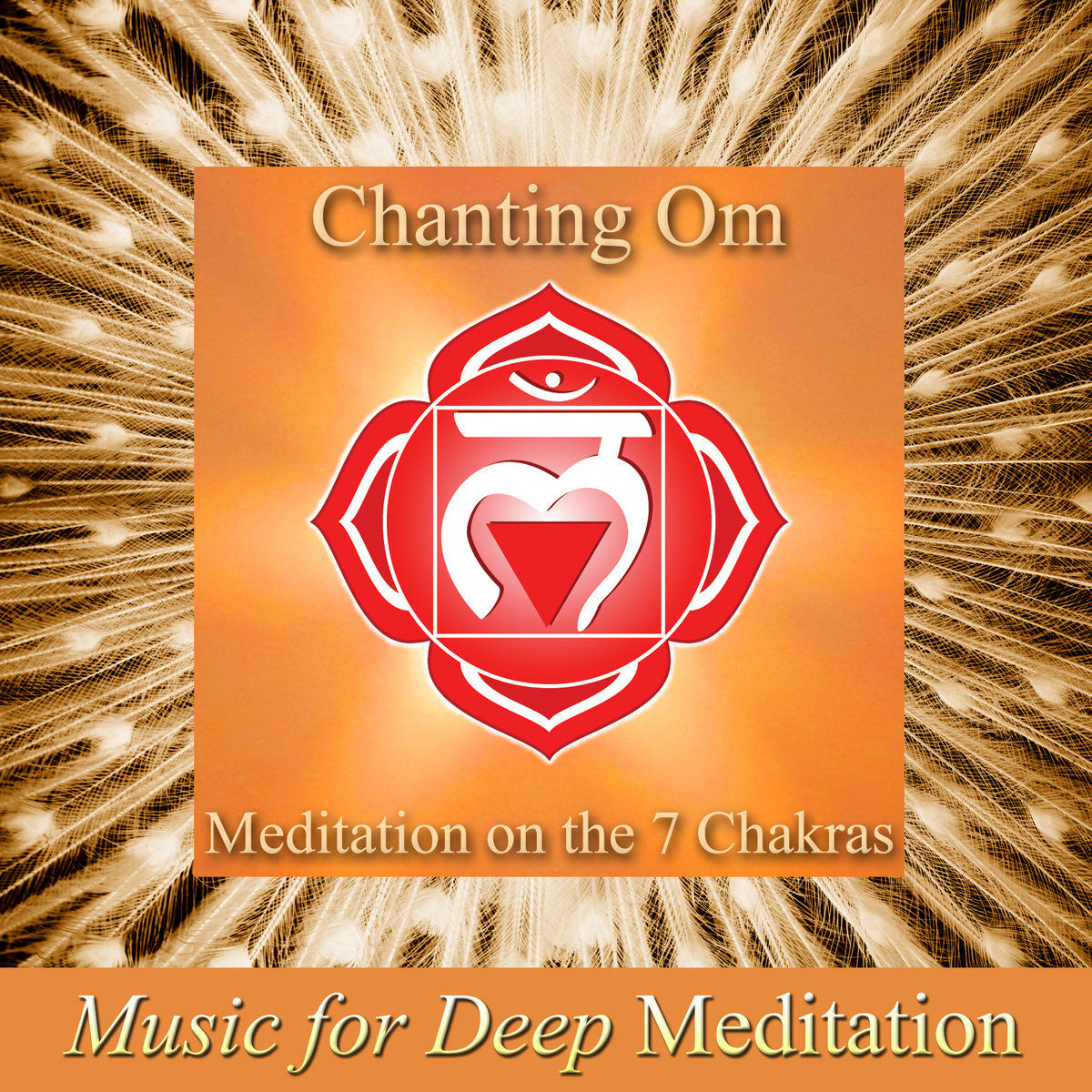 by Music for Deep Meditation