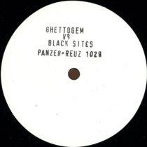 (Panzerkreuz 1029) Ghetto Gem vs Black Sides cover art