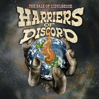 The Sale of Indulgence by Harriers Of Discord