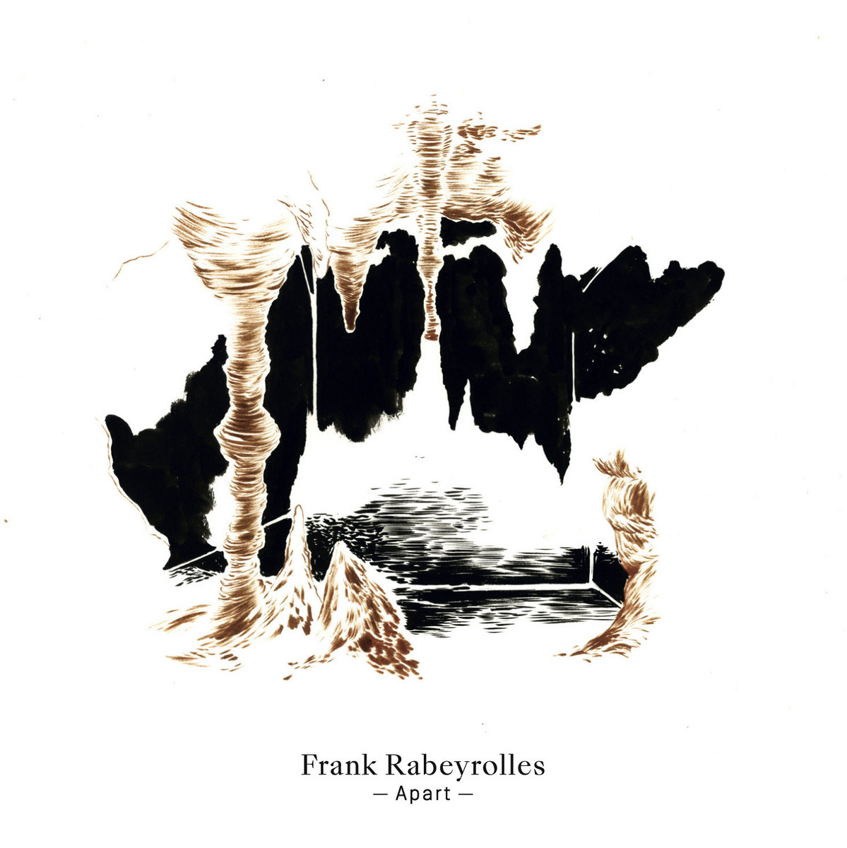 Frank Rabeyrolles artwork