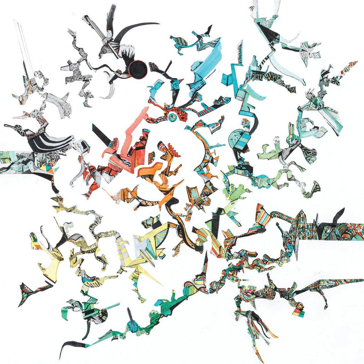 Alex Cunningham Concept Art