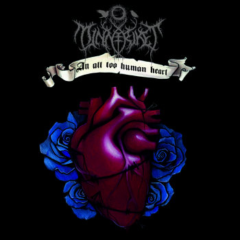 An all too human heart [single] by Minneriket