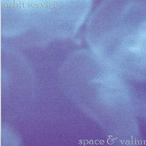 Space & Valium cover art