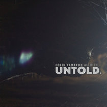 Untold EP cover art