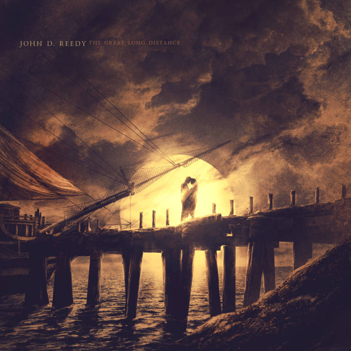 John D. Reedy - The Great Long Distance