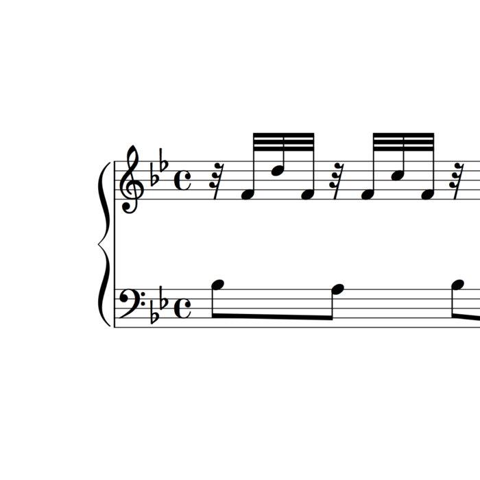 Prelude No  21 in B-flat major, BWV 866   Kimiko Ishizaka