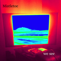 We See cover art
