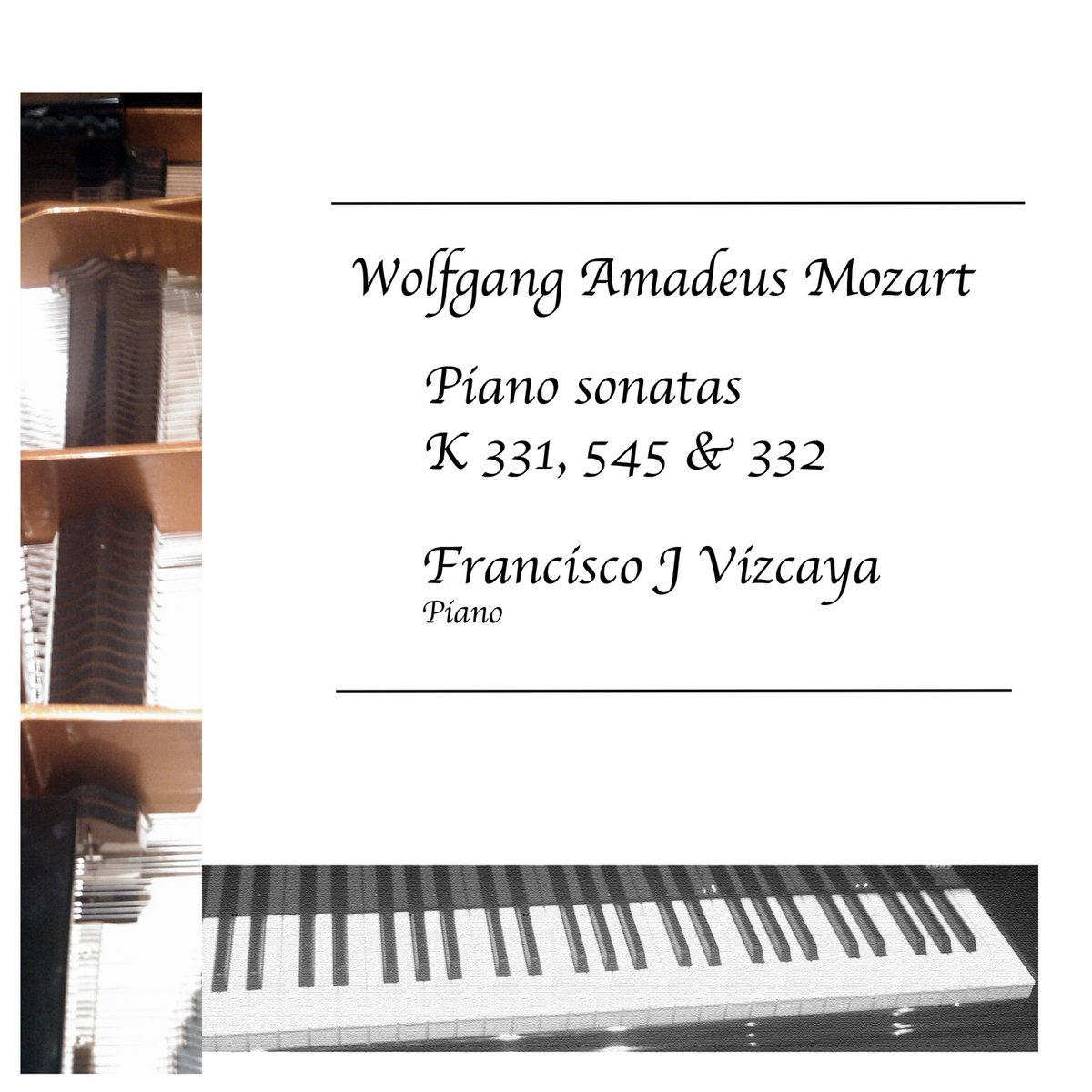 mozart sonata k 331 2 - piano sonata no 11 in a major k331 - ii menuetto, a minuet and trio  3 - piano sonata no 11 in a major k331 - iii alla turca, allegretto.