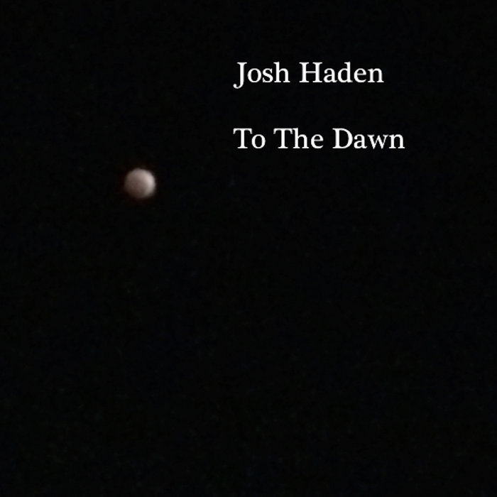 To The Dawn cover art