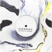 m.O.N.R.O.E. - The Sound Of Violence cover art