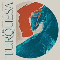 Turquesa cover art