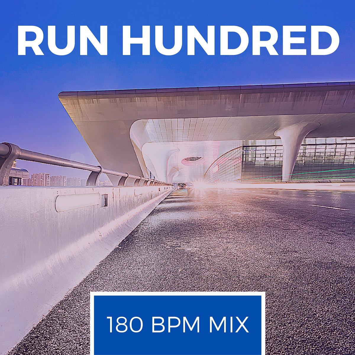 180 BPM Mix   Various Artists