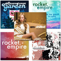 Downtempo Bundle cover art