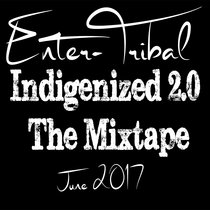 Indigenized 2.0 The Mixtape cover art