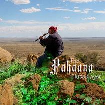 Pahanna Fluteplayer cover art