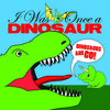 Dinosaurs Are Go! Cover Art