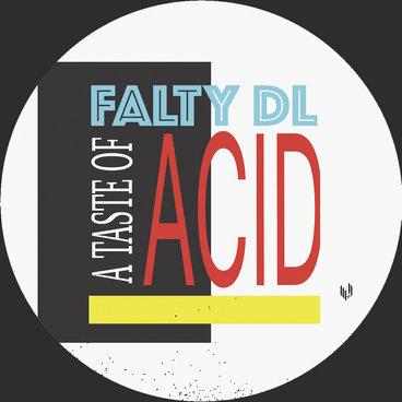 A Taste Of Acid (PRE-ORDER) main photo