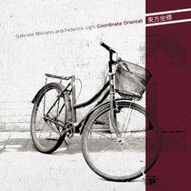 Coordinate Orientali cover art