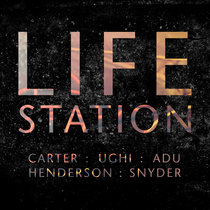 Life Station cover art
