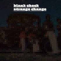 strange change cover art