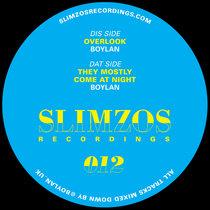 Slimzos- 012 Boylan (Wavs) cover art