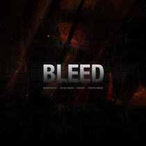 Bleed Remixes cover art