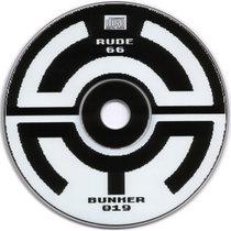 (Bunker 019) Compilation cover art