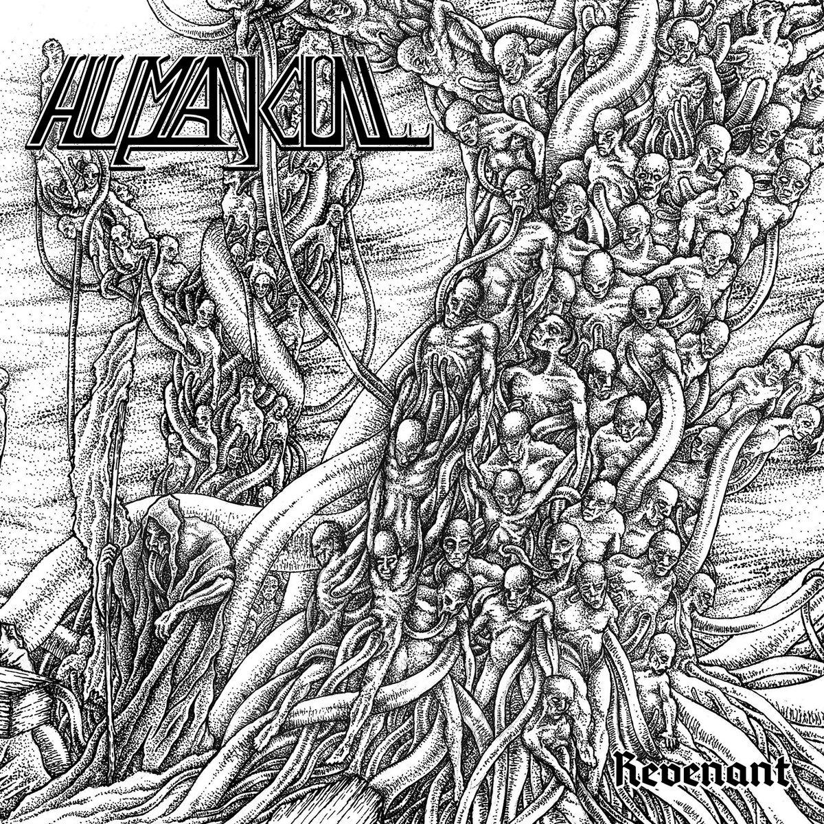 Human Cull - Revenant [EP] (2018)