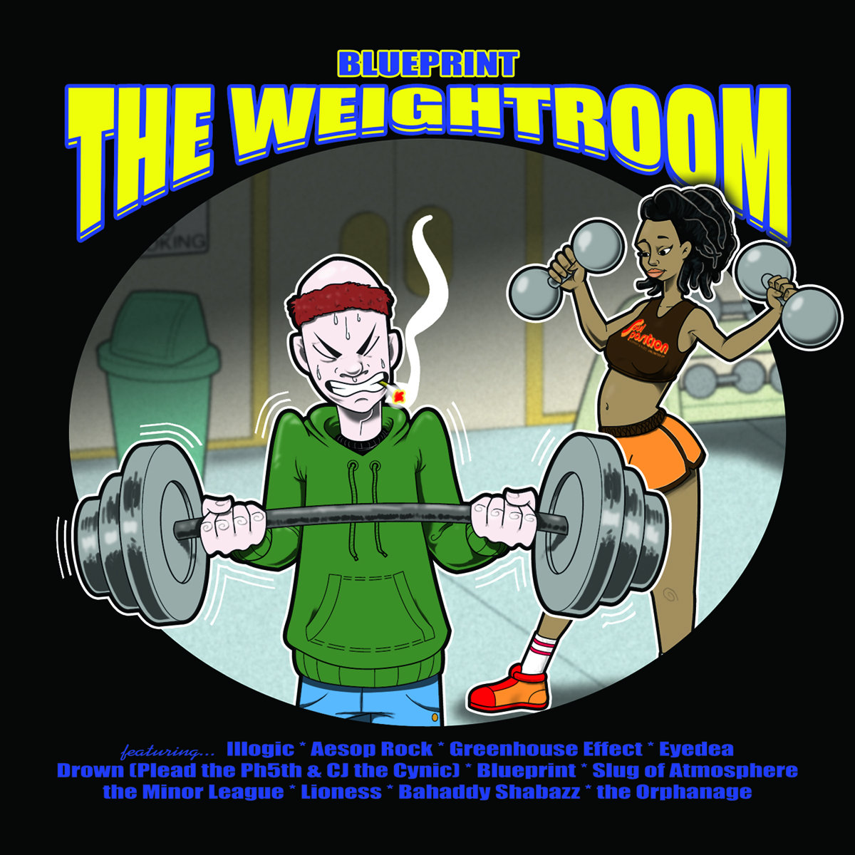 The weight room blueprint by blueprint malvernweather Choice Image